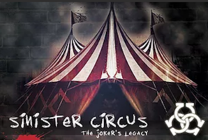 Квест Sinister Circus: The Joker's Legacy
