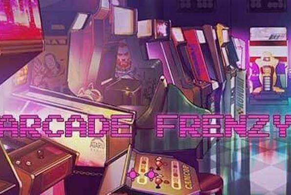 Arcade Frenzy