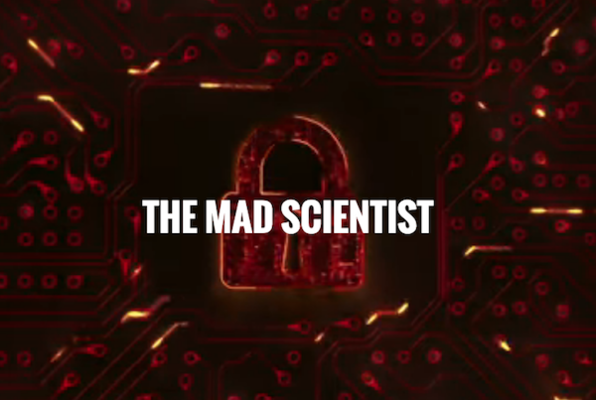The Mad Scientist 2 (Room of Riddles) Escape Room
