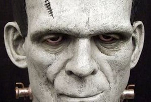Frankenstein (Breakout Games Aberdeen) Escape Room