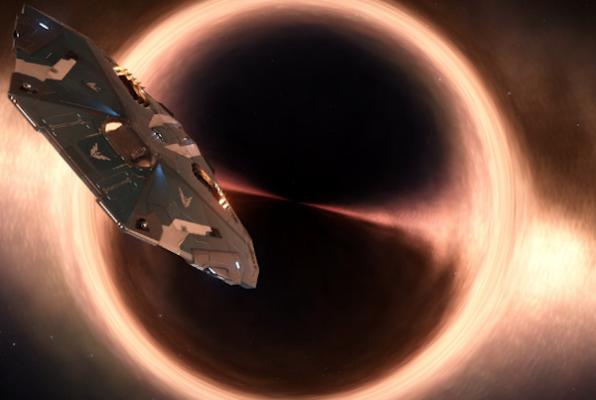Galaktyczna Odyseja