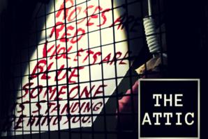 Квест The Attic
