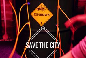 Квест Save the City