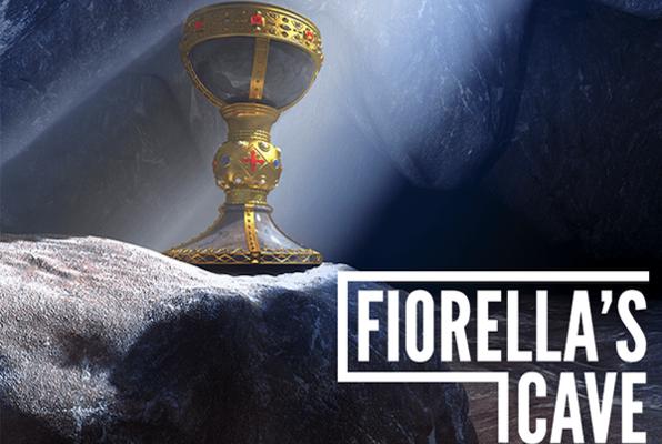 Fiorella's Cave