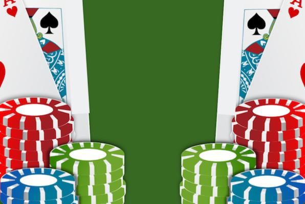 All In: Vegas vs Vegas