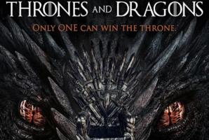 Квест Thrones and Dragons
