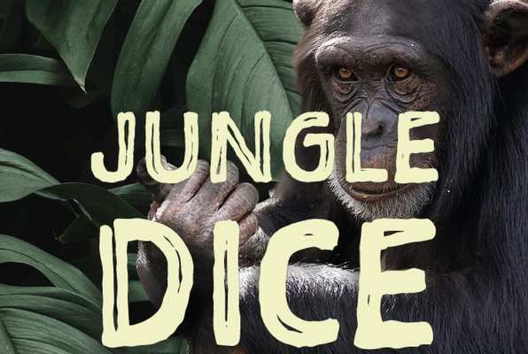 Jungle Dice (Escape Zaventem) Escape Room