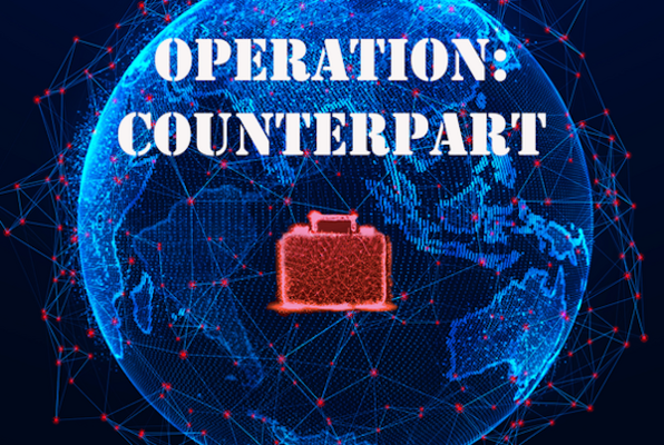 Operation Counterpart (Eludesions Escape Rooms) Escape Room
