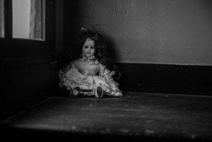 Квест Doll House