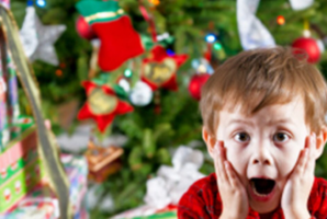 Квест Who Stole Christmas?
