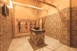 Квест I Segreti d'Egitto