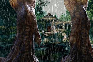 Квест Jurassic Island