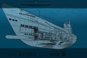 Квест The U-Boat