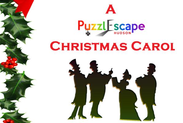 A Puzzlescape Christmas Carol