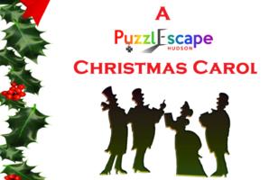 Квест A Puzzlescape Christmas Carol