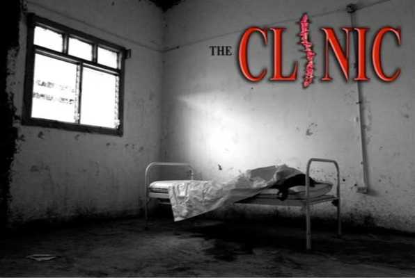 La Clinica Infetta (Get Me Out) Escape Room