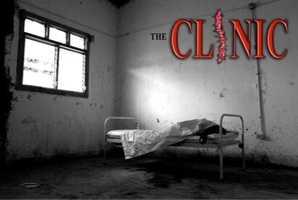 Квест La Clinica Infetta