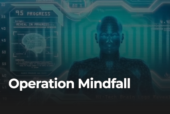 Operation Mindfall (AdventureRooms) Escape Room