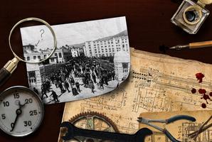 Квест Die verbotene Stadt 1901