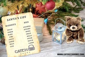 Квест Santa's List