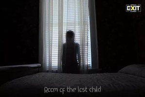 Квест The Room of the Lost Child