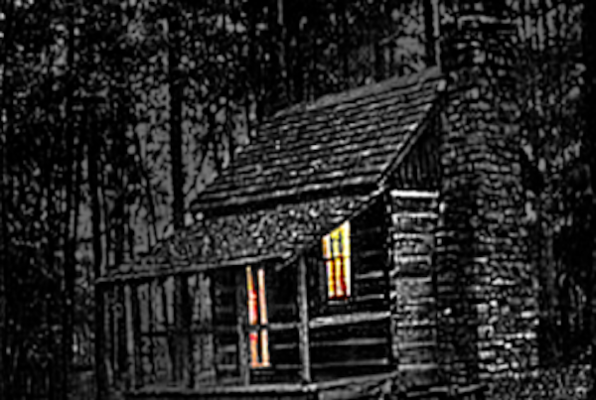 Cabin in the Woods (Escape from the Room) Escape Room