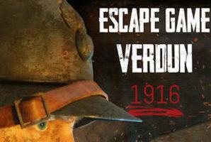 Квест Verdun 1916