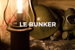 Квест Le Bunker