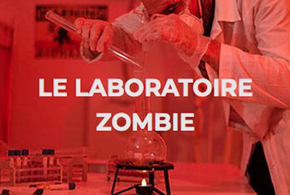 Le Laboratoire Zombie