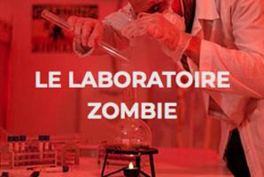 Квест Le Laboratoire Zombie