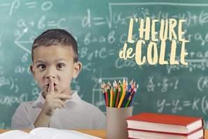 Квест L'Heure de Colle
