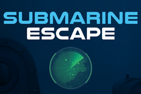 SUBMARINE (Escaperoomranders) Escape Room