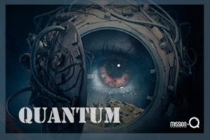 Квест Quantum