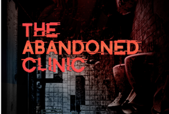 The Abandoned Clinic (mission-Q) Escape Room