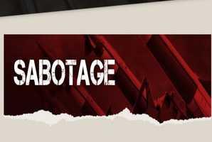 Квест Sabotage