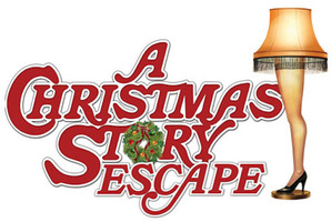 Квест A Christmas Story Escape