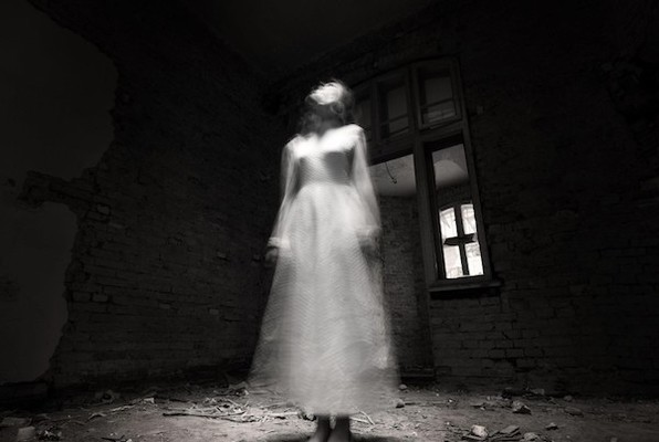Ghost Asylum