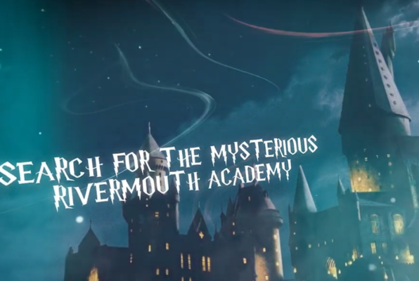 Spellbound - A Wizard's Trial (Timescape) Escape Room
