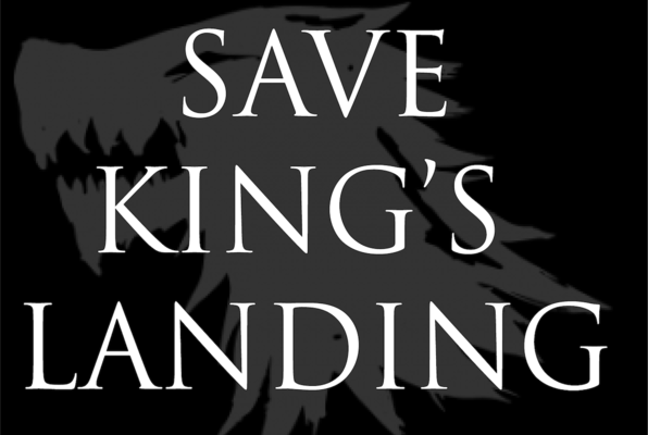 Save King's Landing (GoT To Escape) Escape Room