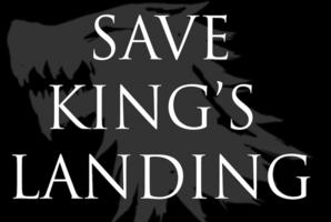 Квест Save King's Landing