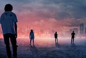 Квест Zombie Apocalypse