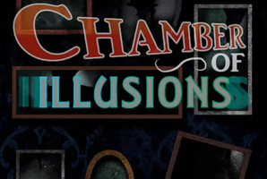 Квест Chamber of Illusions