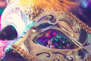 Квест Masquerade Mystery