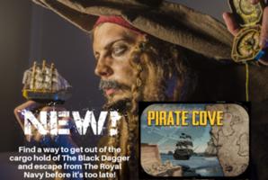 Квест Pirate Cove