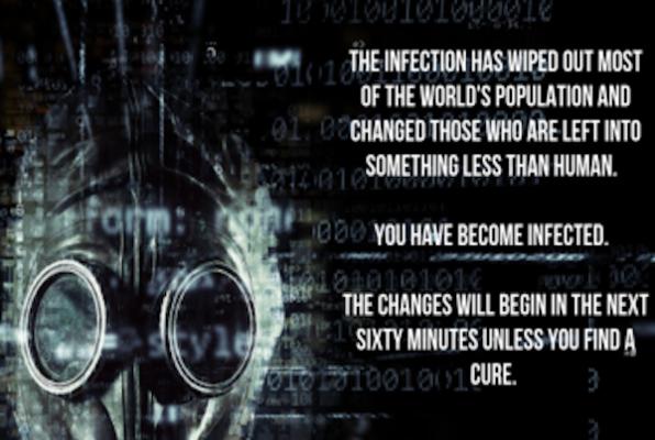 Infected (Deadbolt Escape Rooms) Escape Room