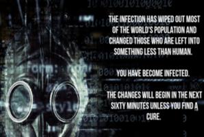 Квест Infected