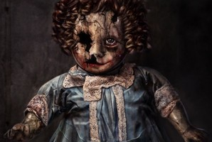 Квест The Cursed Doll