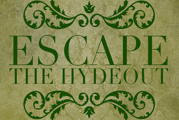 Escape The Hydeout (Mission Escape Games) Escape Room