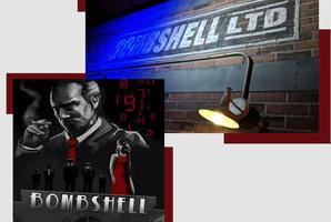 Квест Bombshell