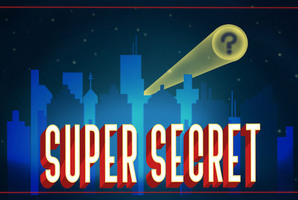 Квест Super Secret